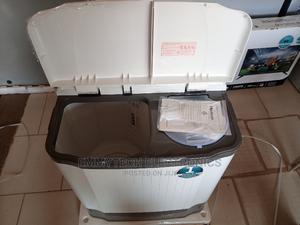 Hisense Semi-Automatic Washing Machine | Home Appliances for sale in Abuja (FCT) State, Gwarinpa