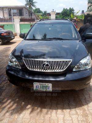 Lexus RX 2008 Gray | Cars for sale in Anambra State, Awka