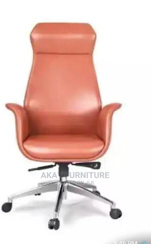 Contemporary Office Executive Chair | Furniture for sale in Lagos State, Ibeju