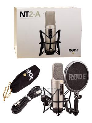 Rode NT2A Studio Microphone | Audio & Music Equipment for sale in Lagos State, Ikeja