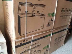719L Haier Thermocool Chest Freezer   Kitchen Appliances for sale in Lagos State, Ikorodu