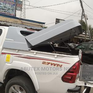 Carry-boy For Toyota Hilux Pick-up | Vehicle Parts & Accessories for sale in Lagos State, Mushin