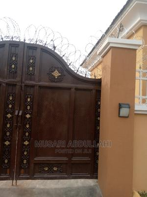 A Room Self Contain to Let Located at Kubwa F01 Zone A | Houses & Apartments For Rent for sale in Borno State, Kukawa
