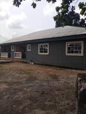 Stand Alone 3 Bedroom Bungalow Off Tank Junction | Houses & Apartments For Rent for sale in Rivers State, Obio-Akpor