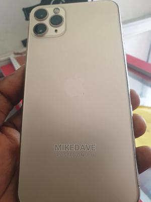 Apple iPhone 11 Pro Max 256 GB Gold | Mobile Phones for sale in Abuja (FCT) State, Wuse 2