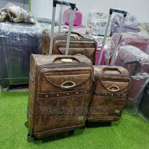 Swiss Polo Luggage | Bags for sale in Lagos State, Ikeja