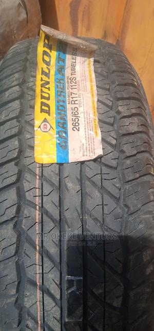 Michelin, Dunlop, Firestone, Bridgestone and Maxxis Tyres   Vehicle Parts & Accessories for sale in Abuja (FCT) State, Apo District