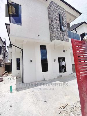 Newly Built 4 Bedroom Detached Duplex | Houses & Apartments For Sale for sale in Lekki, Ikota