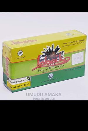 Labaik Uric Acid Flusher   Vitamins & Supplements for sale in Lagos State, Mushin