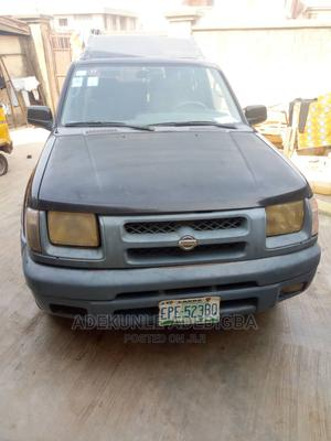 Nissan Xterra 2001 Automatic Black | Cars for sale in Lagos State, Ikeja