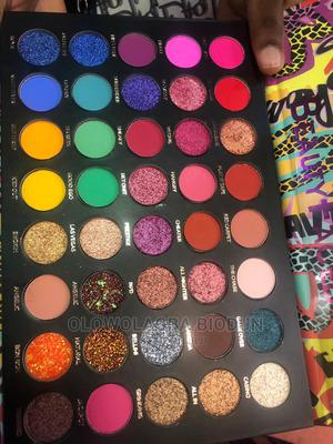 Eyeshadows for Makeup  | Makeup for sale in Lagos State, Lagos Island (Eko)