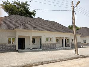 4 Units Of 3 Bedrooms Semi Detached Bungalow For Sale | Houses & Apartments For Sale for sale in Abuja (FCT) State, Gwarinpa