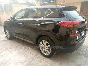 Hyundai Tucson 2019 Black   Cars for sale in Lagos State, Gbagada