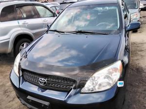 Toyota Matrix 2006 Blue | Cars for sale in Lagos State, Amuwo-Odofin