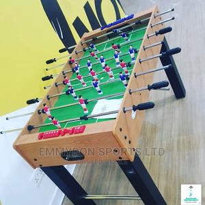 4 Foot Soccer Table | Sports Equipment for sale in Lagos State, Surulere