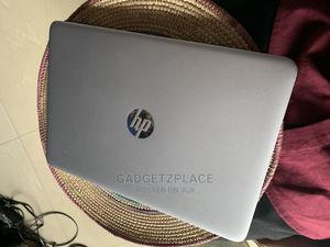 Laptop HP EliteBook 840 4GB Intel Core I5 HDD 500GB | Laptops & Computers for sale in Kwara State, Ilorin South