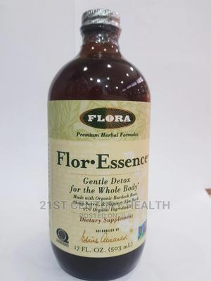FLOR ESSENCE. Potent Deep Detox.Anti-cancer Tea.   Vitamins & Supplements for sale in Lagos State, Ikeja