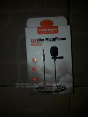 Lavalier Microphone | Audio & Music Equipment for sale in Lagos State, Ikeja