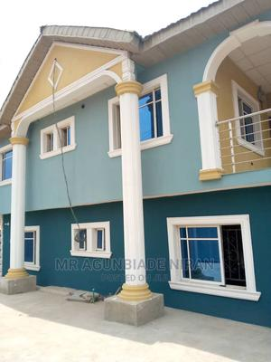 Newly Built 2bedroom Flat Up 350k, Down300k, at Akingbade. | Houses & Apartments For Rent for sale in Ibadan, Alakia