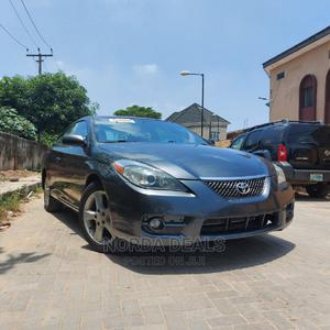 Toyota Solara 2006 Gray | Cars for sale in Lagos State, Surulere
