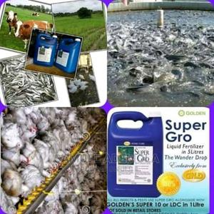 Super Gro Pure Organic   Livestock & Poultry for sale in Bayelsa State, Yenagoa