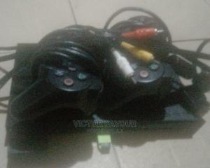 Ps2 Slim With 2 Pad With 8gb Memory Card   Video Game Consoles for sale in Delta State, Warri