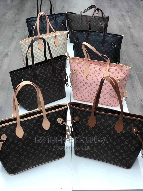 Archive: Louis Vuitton Big Hand Bags