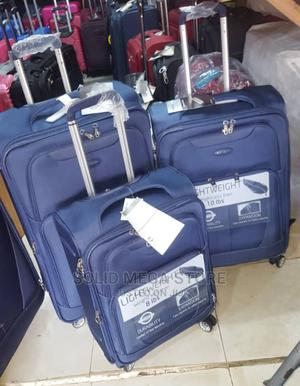 Samsonite Trolley Luggage Box   Bags for sale in Lagos State, Lagos Island (Eko)