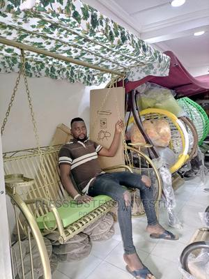 Swing Relaxing Chairs For Outdoors   Garden for sale in Lagos State, Lekki
