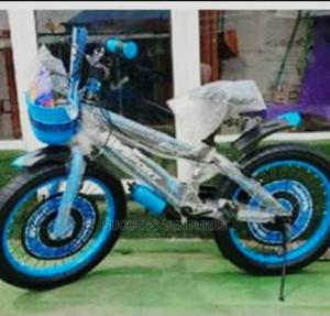 Children Size 16 Inches Bicycle | Toys for sale in Lagos State, Lagos Island (Eko)