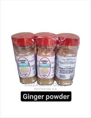 Ginger Powder   Meals & Drinks for sale in Ogun State, Abeokuta North