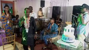 Gospel Live Band | DJ & Entertainment Services for sale in Oyo State, Ibadan