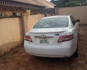 Toyota Camry 2008 White   Cars for sale in Delta State, Oshimili South
