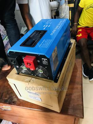 5kva 48v Pure Sine Wave Inverter | Solar Energy for sale in Lagos State, Ikeja
