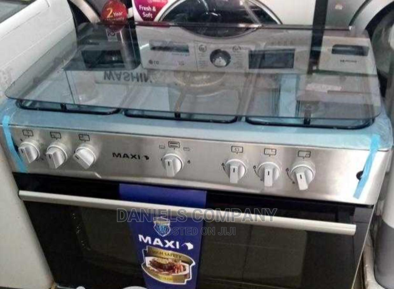 Maxi Gas Cooker | Kitchen Appliances for sale in Ikeja, Lagos State, Nigeria