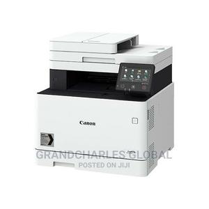 Canon Colour Multifunction Laser Printer MF742CDW   Printers & Scanners for sale in Abuja (FCT) State, Wuse