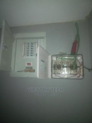 Electrical Installation   Building & Trades Services for sale in Lagos State, Surulere