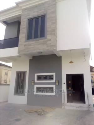 Newly Built 4 Bed Semi Detached Duplex in a Serene Estate | Houses & Apartments For Rent for sale in Lagos State, Lekki