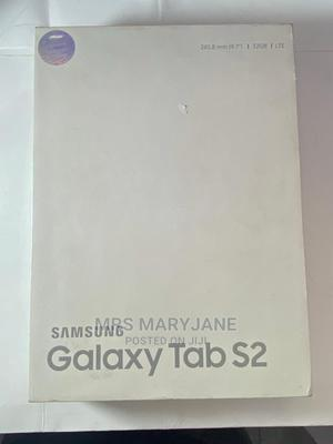 New Samsung Galaxy Tab S2 8.0 32 GB Black   Tablets for sale in Lagos State, Ikeja