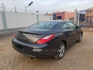 Toyota Solara 2007 Gray | Cars for sale in Lagos State, Surulere
