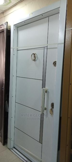 Turkish 3ft Luxury Door   Doors for sale in Lagos State, Orile