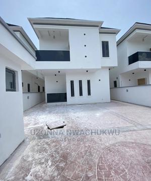 5-Bedroom Fully Detached Duplex Available for Sale!!   Houses & Apartments For Sale for sale in Lagos State, Ajah