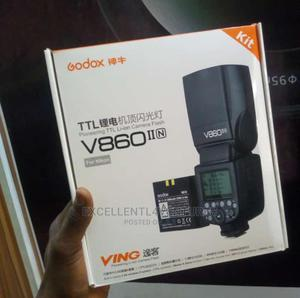 Goodox V860ii(Nikon) | Accessories & Supplies for Electronics for sale in Lagos State, Ikeja