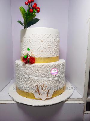 Wedding Cakes   Party, Catering & Event Services for sale in Lagos State, Yaba
