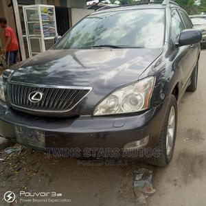 Lexus RX 2005 330 Gray   Cars for sale in Lagos State, Amuwo-Odofin