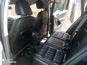 Volkswagen Tiguan 2010 Black   Cars for sale in Oyo State, Ibadan
