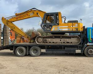 Excavator JCB Js150lc   Heavy Equipment for sale in Lagos State, Ajah
