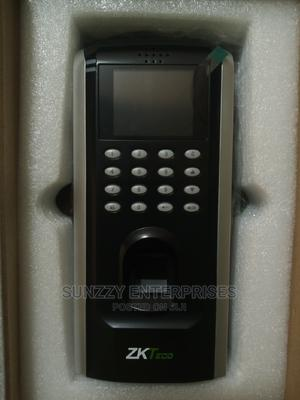 Zkteco SF200 Biometric Access Control System   Safetywear & Equipment for sale in Lagos State, Ikeja