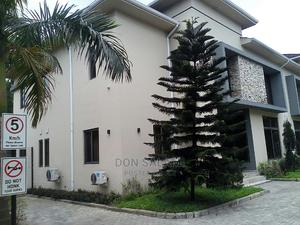 4 Bedroom Semi Detached Duplex at Peter Odili | Houses & Apartments For Rent for sale in Rivers State, Port-Harcourt