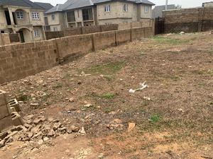 840sqm at Elebu Area Oluyole Extension Ibadan | Land & Plots For Sale for sale in Oyo State, Ibadan